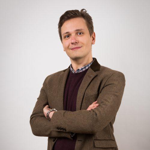 Paul Sliwinski
