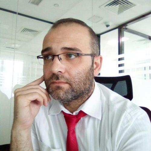 Ghaith Sankari