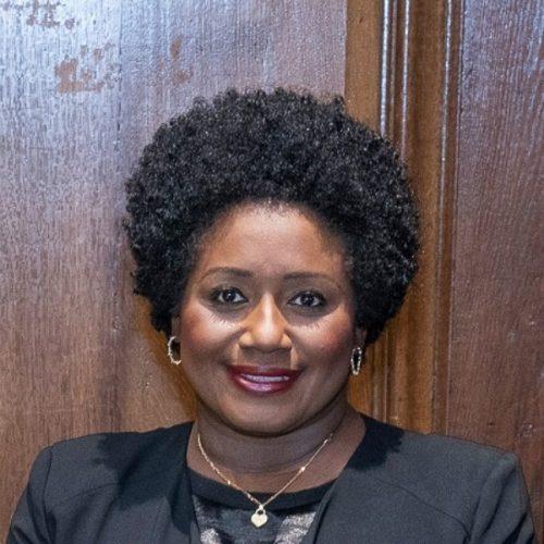 Renée Cummings