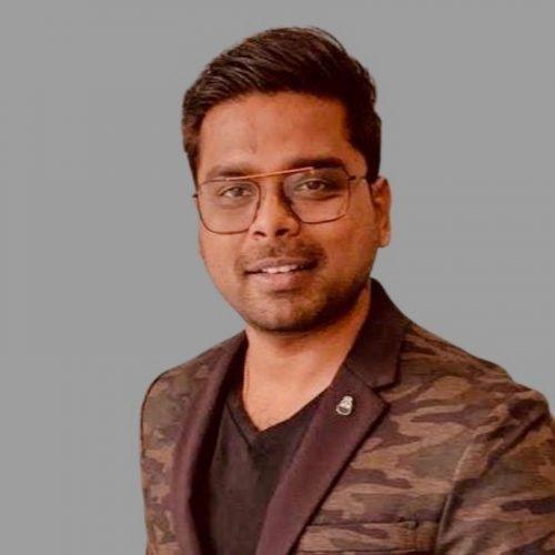 Shravan Kumar A