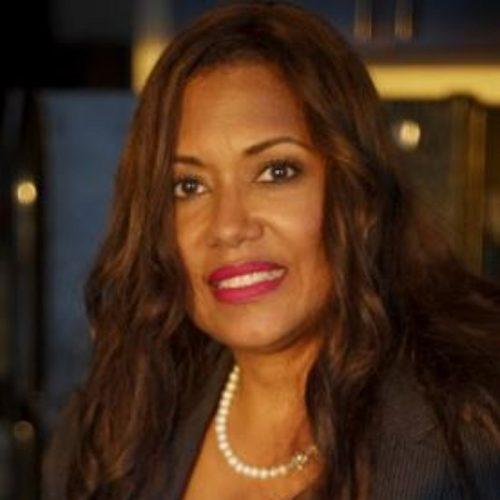 Pamela M. Jasper