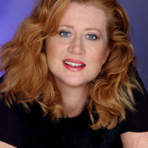 Dr. Cindy Gordon