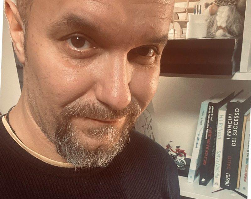 Roberto Andreoli