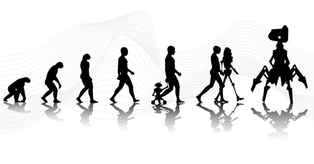 AI (r)evolution