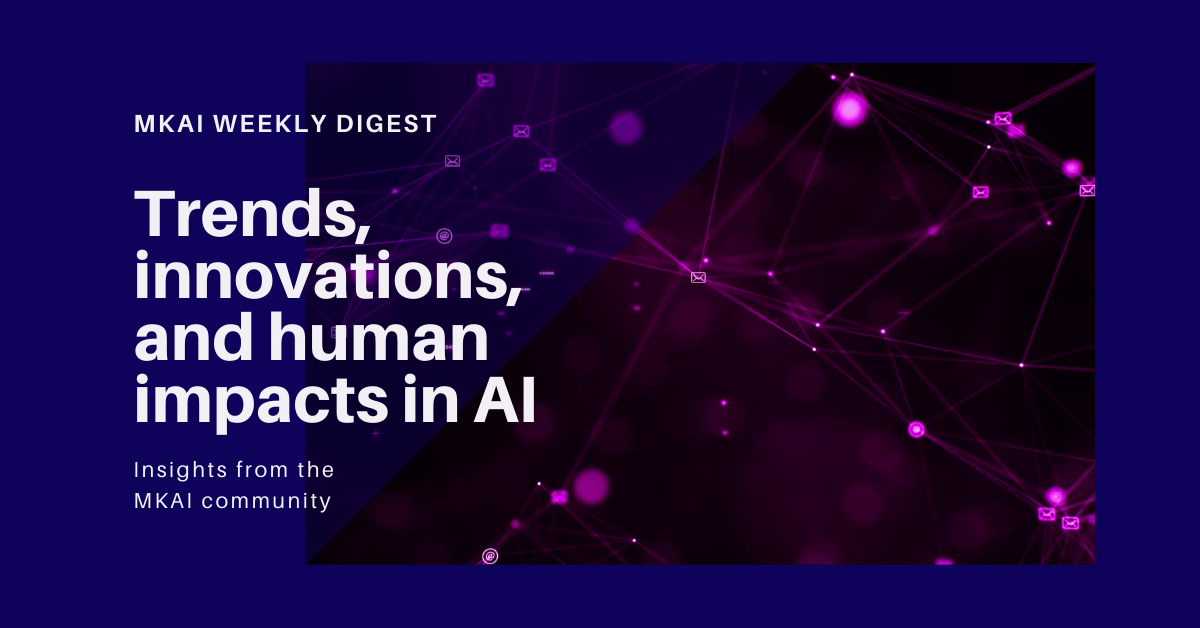 Trends and Innovation - AI